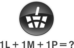 Fruugo button equation