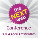 The Next Web Conference - logo