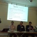 TechCrunchBrunch Panel 1