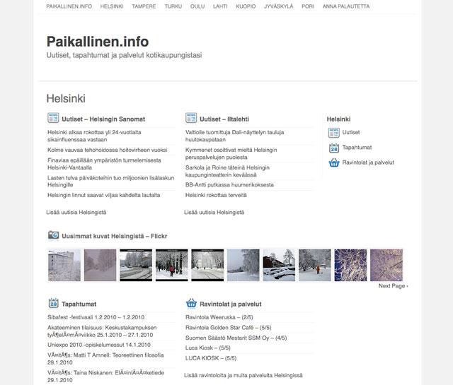 paikallinen-info-screenshot-helsinki